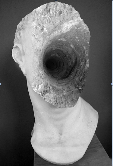 "Jessica Harrison, ""Hole in the Head"" (2011)"