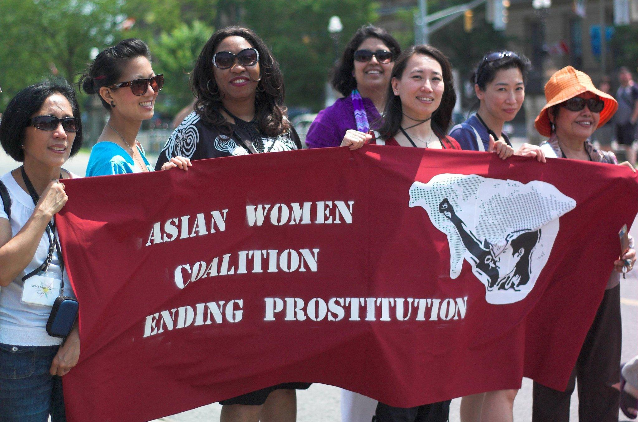 Asian WCEP